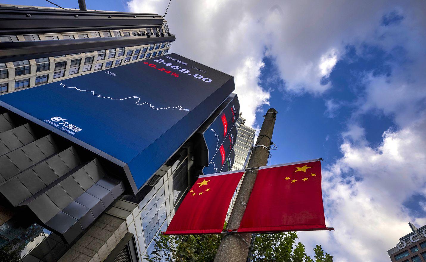 Kiina ja Ruotsi ovat ottaneet useaan otteeseen yhteen viime vuosina.