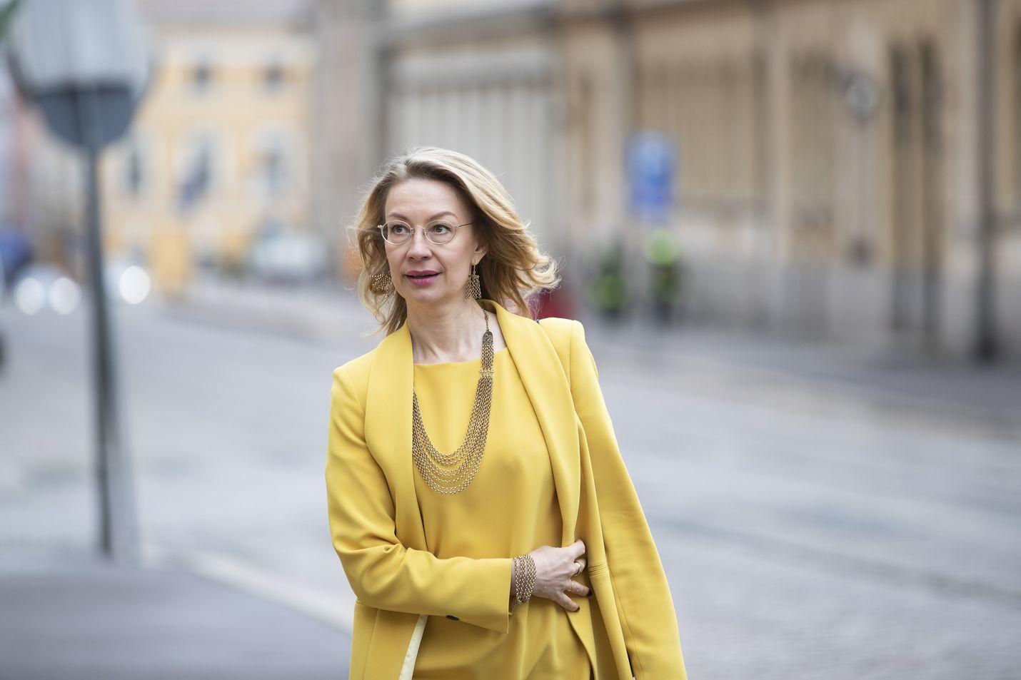 Eurooppa- ja omistajaohjausministeri Tytti Tuppuraisen mukaan eurooppaministerien kokouksen viesti Puolalle ja Unkarille oli selvä.