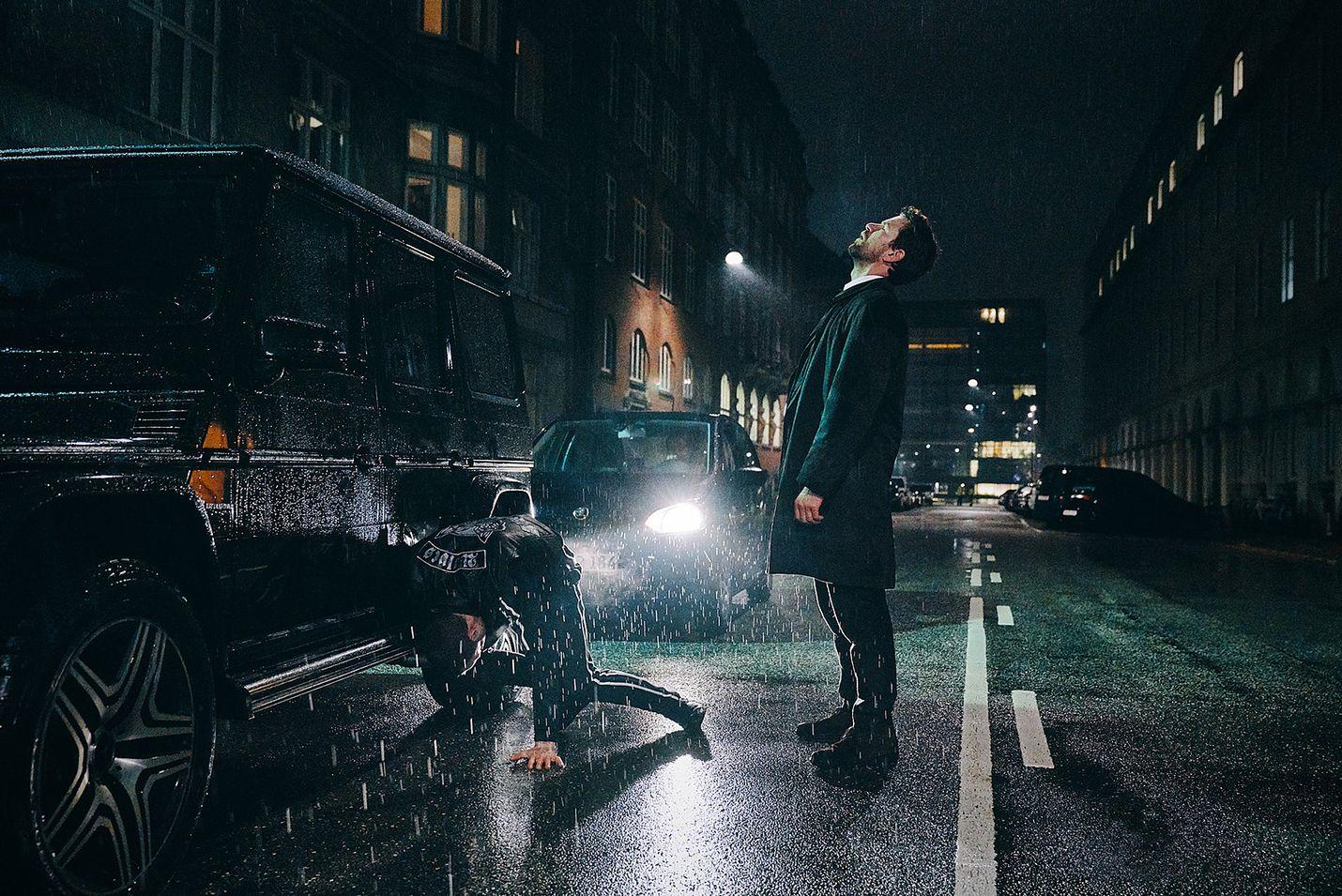 Tanskalaisessa rikoselokuvassa poliisit saavat selvitettäväkseen kolmen muumioituneen ruumiin tapauksen. Rikoksen jäljet johtavat pahamaineeseen, naisille tarkoitettuun laitokseen.