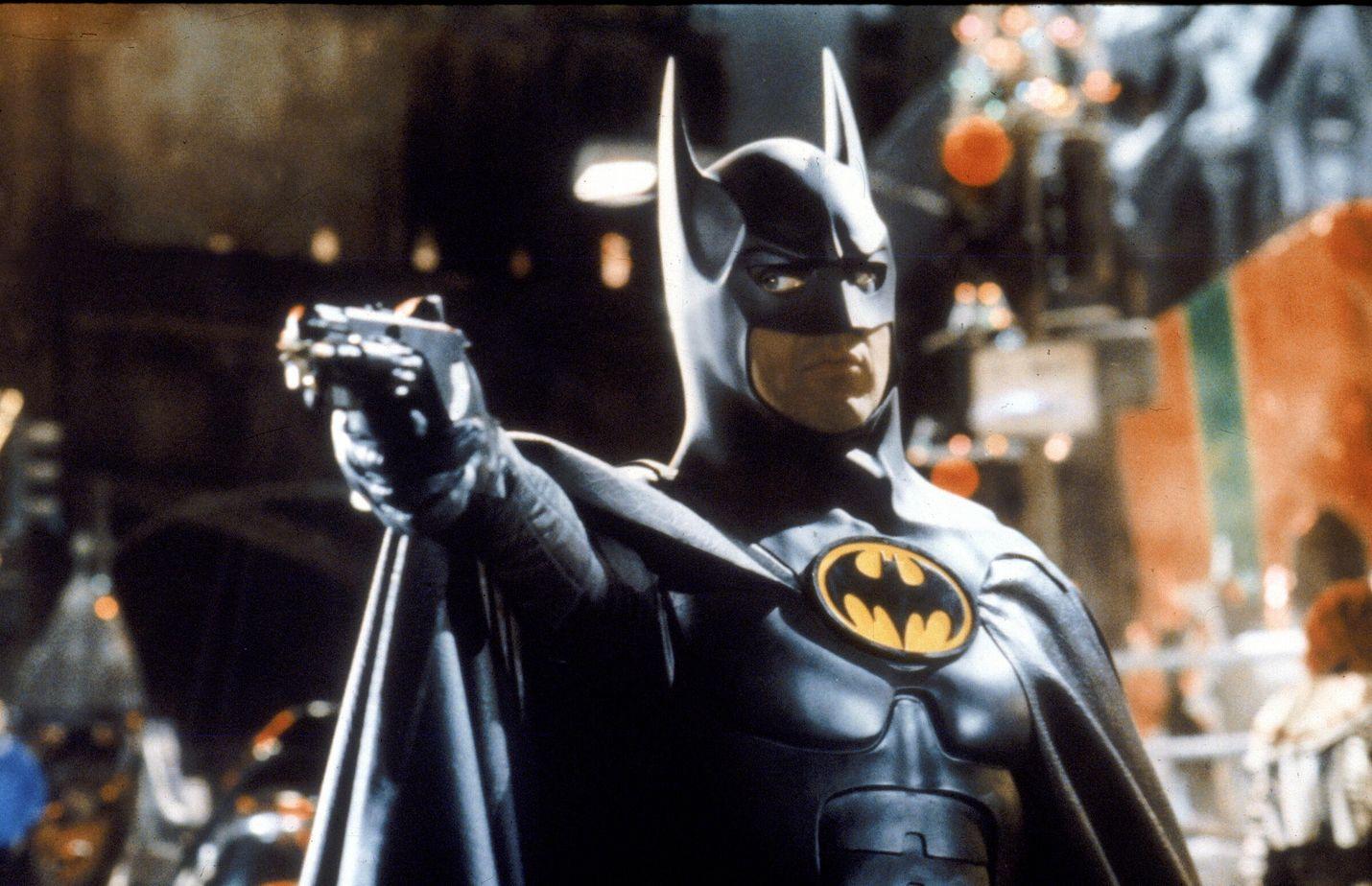 Tummasta Batman-toimintaseikkailusta tuli piinattujen sielujen eläinsatu, jossa yksinäinen Lepakko (