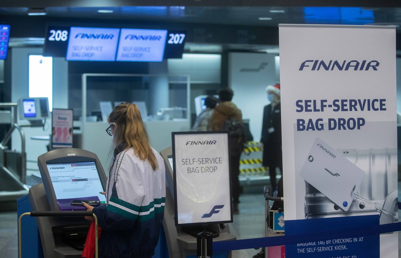 Matkailumaantieteen professori uskoo, että korona muuttaa lentokenttien rakenteita samaan tapaan kuin aiemmin terrori-iskut.