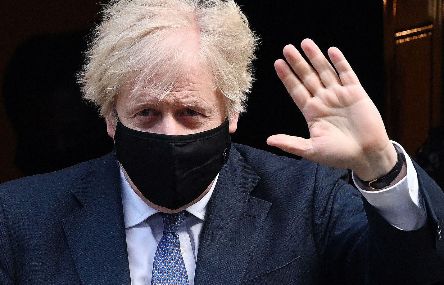 Pääministeri Boris Johnson toivoo huippukokouksen keskittyvän pandemian jälkeiseen jälleenrakennustyöhön. Britannia aloitti G7-ryhmän puheenjohtajana tänä vuonna.