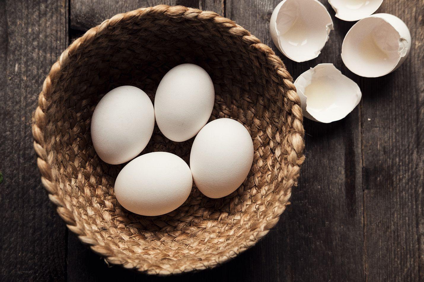 Suomalaisten kananmunan kulutus on lisääntynyt lähes koko 2000-luvun. Kananmunan tuottajia on Suomessa enää noin 250.