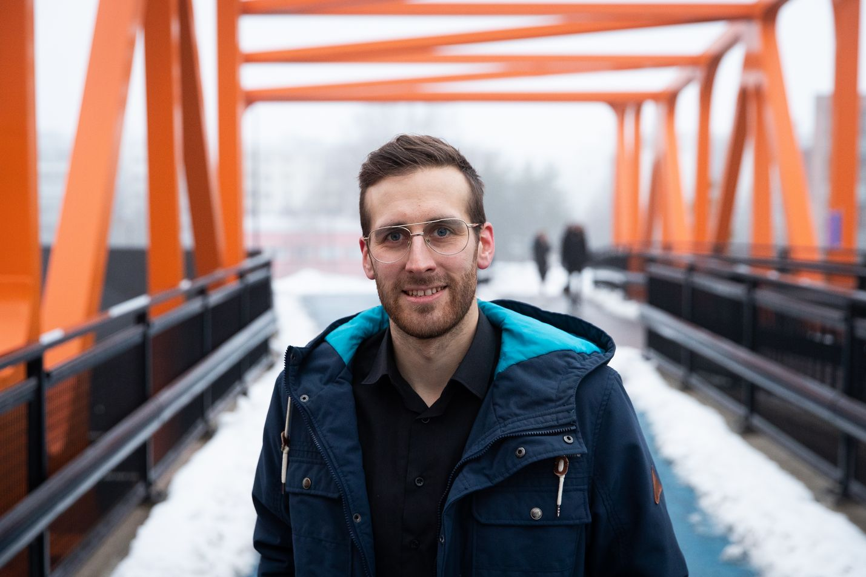 Organisaatiopsykologi Jaakko Sahimaa on uuden polven työelämätutkija, joka nostaa keskustelun ytimeen sen, mistä työn merkityksellisyys koostuu ja miten sen syntymistä voidaan edistää.