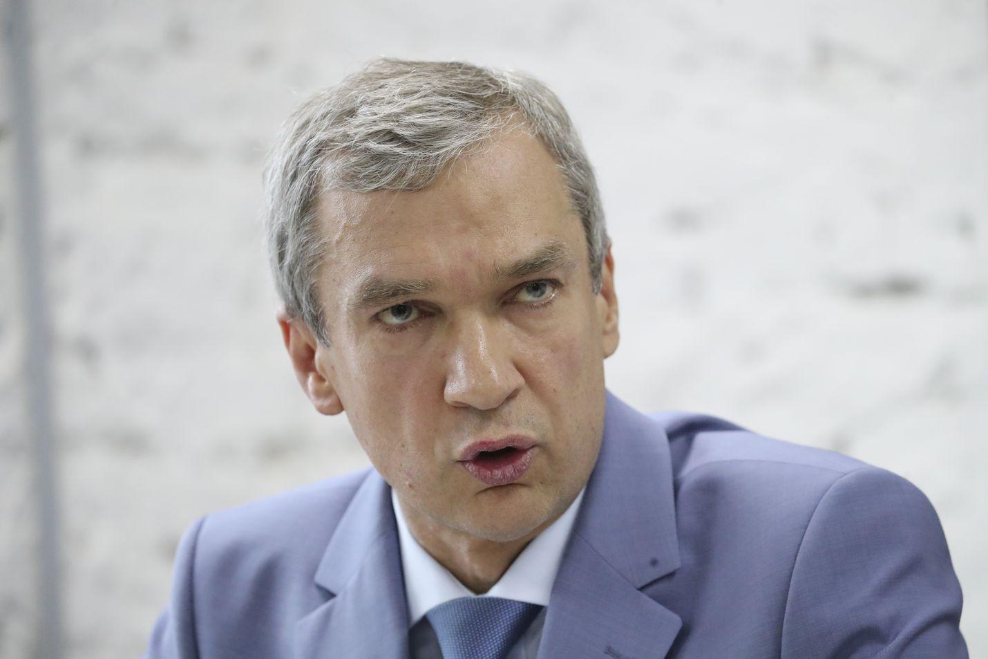 Valko-Venäjän vallanvaihdosta ajavan koordinaationeuvoston johtoon kuuluva Pavel Latushko kertoo Lännen Median erikoishaastattelussa, että valmiina on joukkueellinen päteviä ministereitä Lukashenkon jälkeiseksi siirtymäkaudeksi. – Nämä ihmiset ovat valmiita ottamaan täyden vastuun Valko-Venäjästä päivänä X.