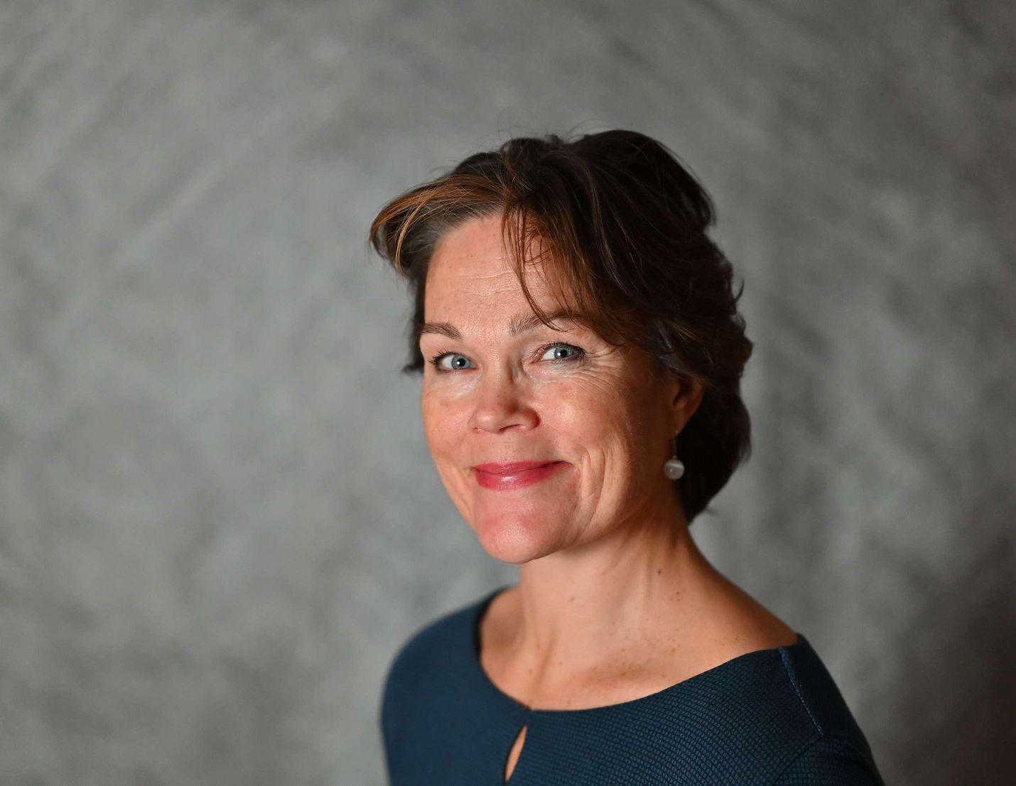 Erilaisten oppijoiden liiton toiminnanjohtaja Sarianna Reinikainen vastaa kysymyksiin lukivaikeudesta.
