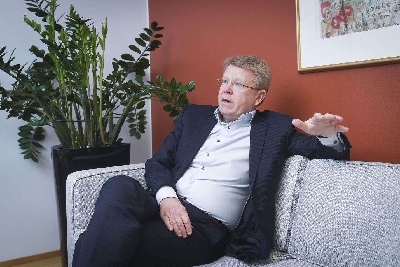 Elinkeinoelämän keskusliiton toimitusjohtaja Jyri Häkämies sanoo, että sopimusten taannehtiva mitätöinti tekisi valtiosta epäluotettavan sopimuskumppanin.