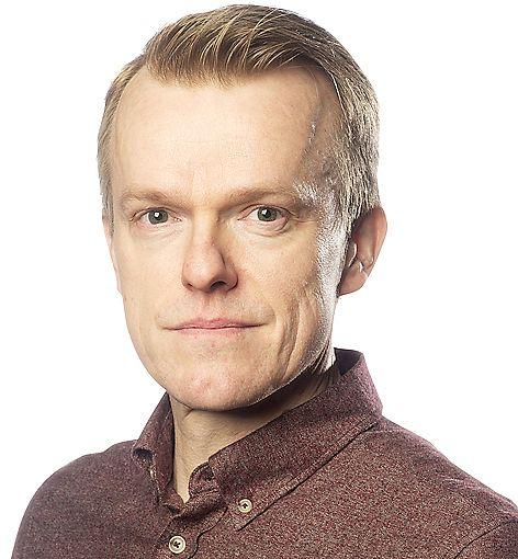 Pekka Eronen arvioi päivittäin televisiotarjontaa.