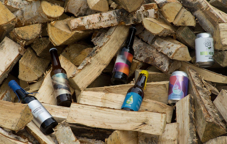 Kaikki artikkelissa esiintyvät oluet löytyvät Alkon tai vähittäiskauppojen valikoimista.