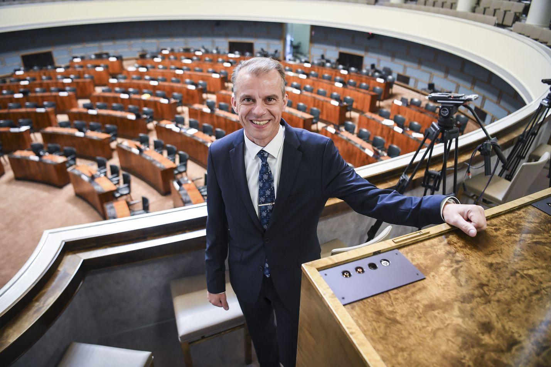 Kohulausunnollaan huomiota herättänyt Juha Pylväs sanoo yhä, että Suomen maahanmuuttopolitiikassa on korjattavaa.