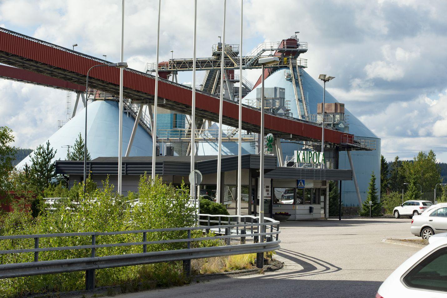 UPM:n Kaipolan paperitehdas Jämsässä suljettiin viime vuonna. UPM ja Paperiliitto eivät ole vielä päässeet neuvottelupöytään uusissa yrityskohtaisissa neuvotteluissa.