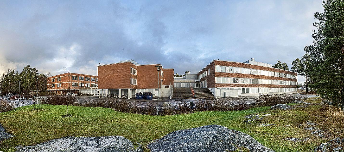 Kourujärven Koulu