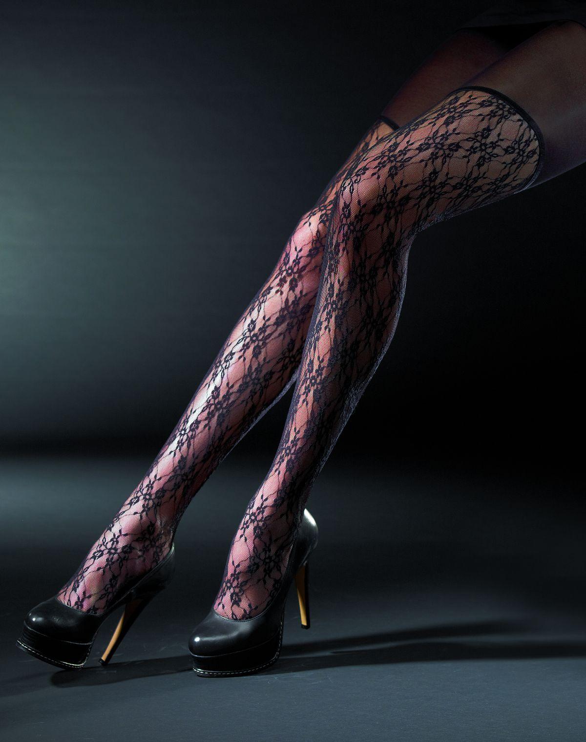 ihonväriset sukkahousut Oulainen