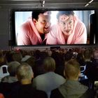 Luokkakokous 2 houkutteli Laitilaan liki 1000 katsojaa. Kuvat: Esa Urhonen