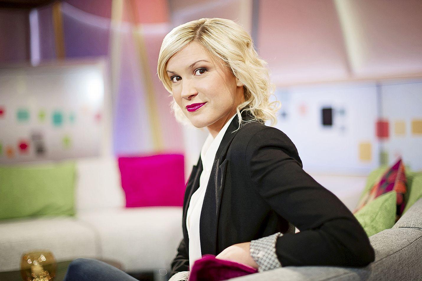 Sanna Savikko Insta