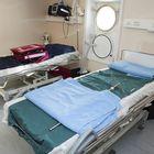 Tarpeen tullen Turvassa voidaan tehdä jopa pieniä kirurgisia operaatioita.