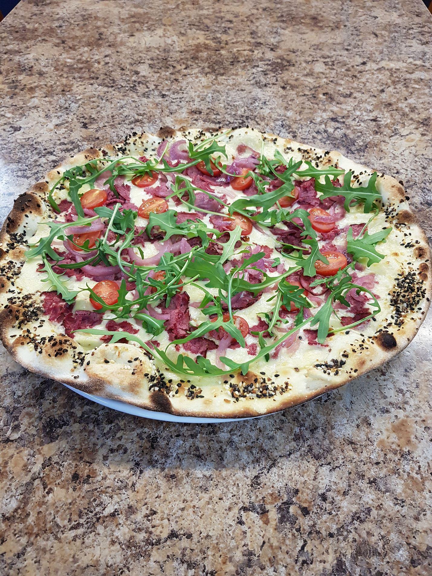 Ruispohja Pizza