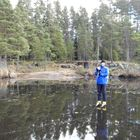 Koskeljärvi. KUVA: Marja Kares-Oksman