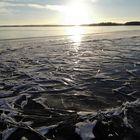 Isojärvi, Pomarkku. KUVA: Marja Kares-Oksman