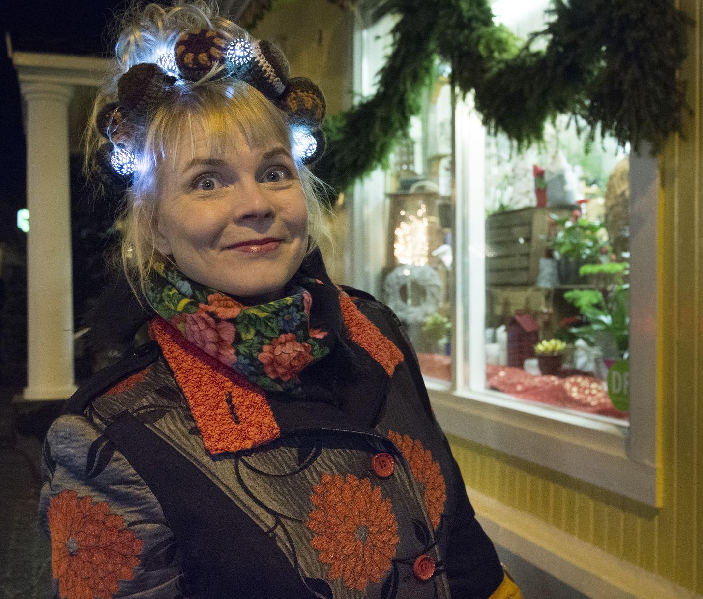joulu 2018 lappi Lappi valaistiin joulun odotukseen joulu 2018 lappi