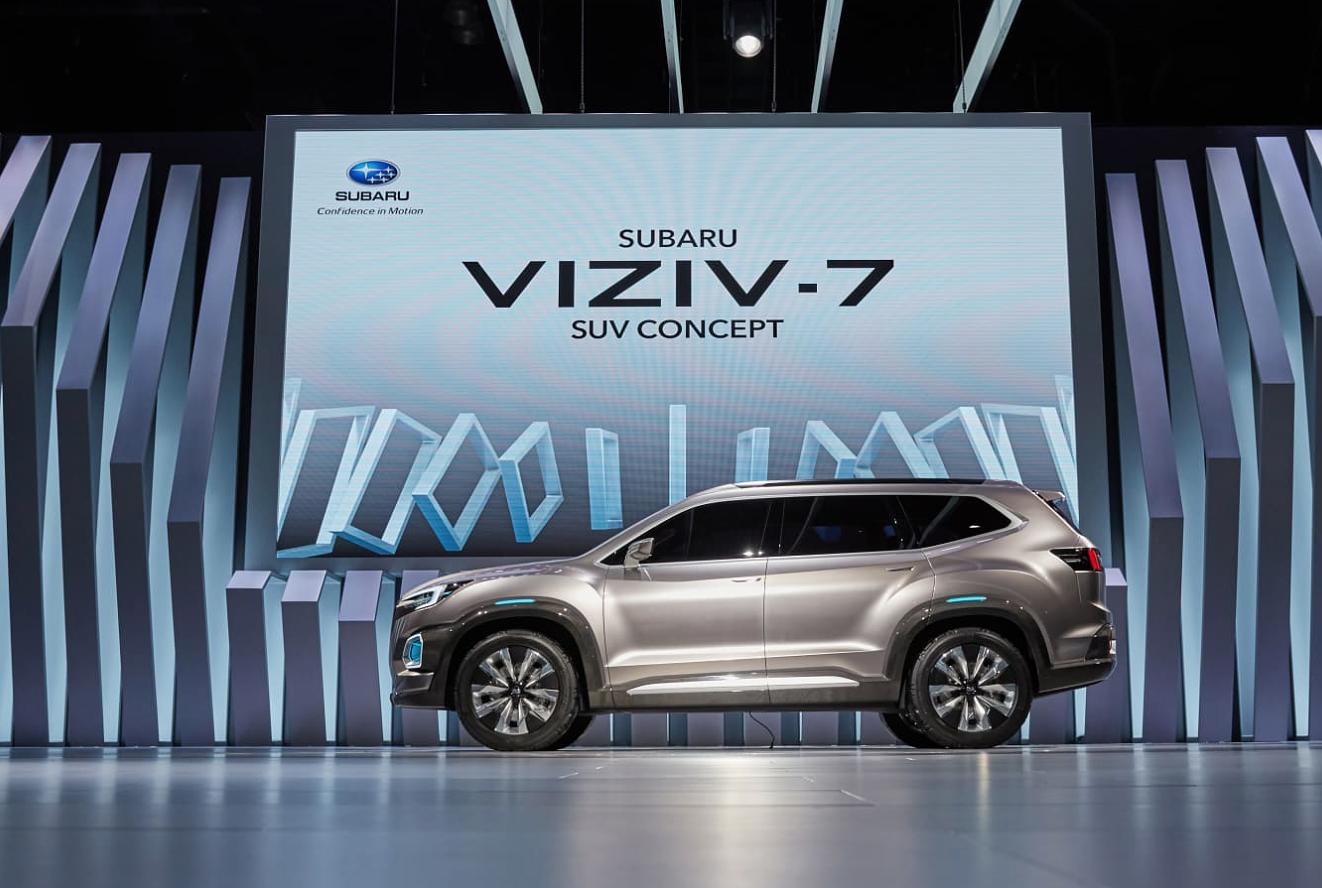 Subaru Viziv-7.