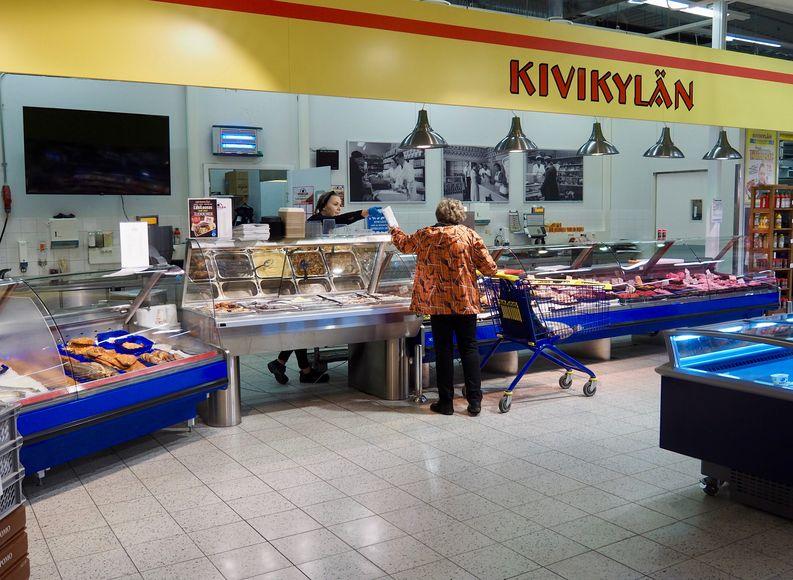 S-Market Laitila