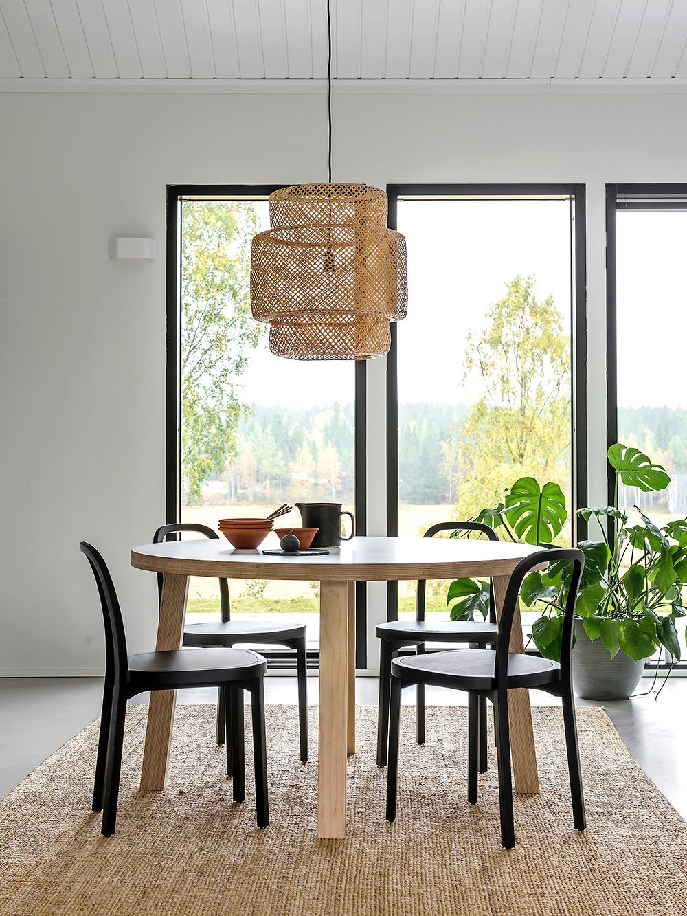 Woodnotes Siro+ tuoli