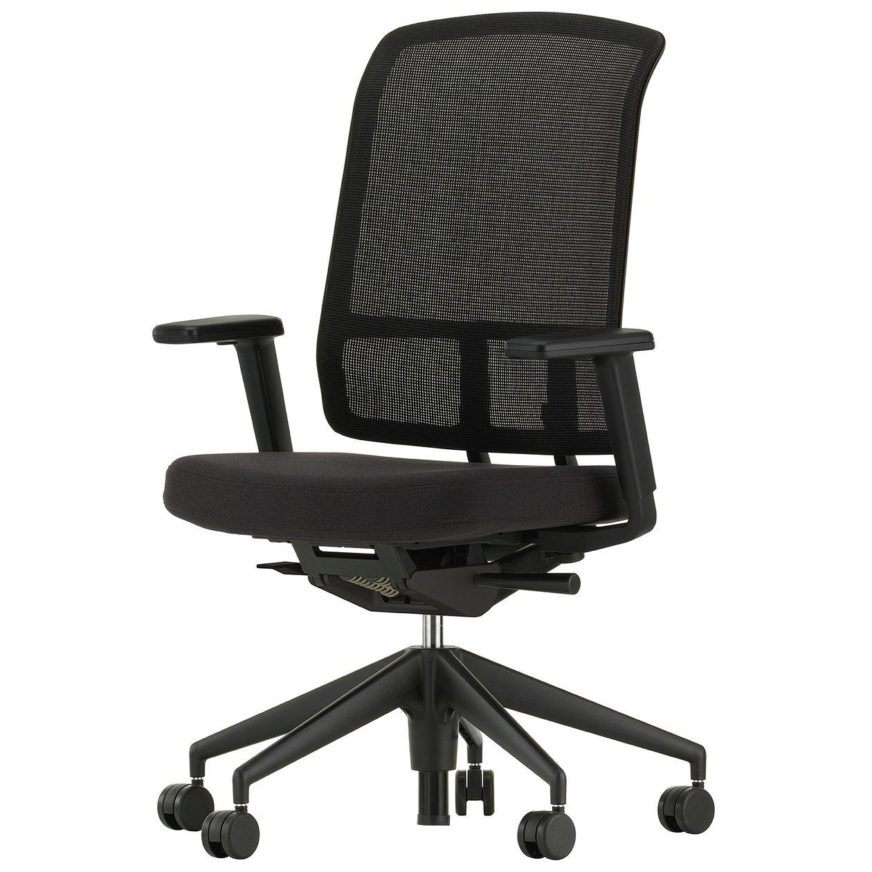 Vitran AM Chair -työtuoli