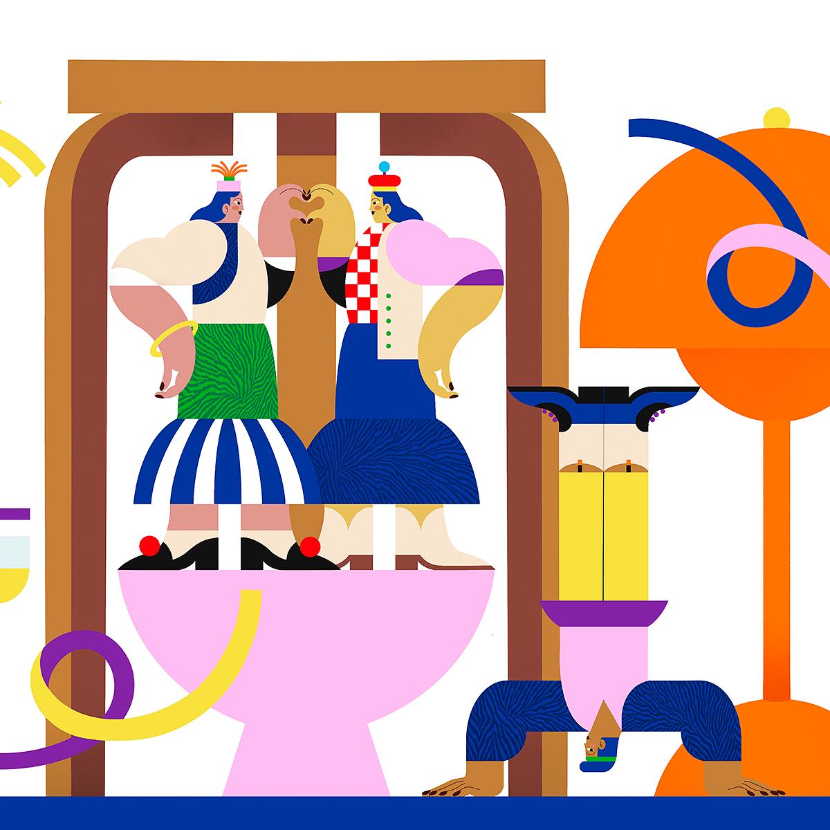 Finnish Design Shopin vastuullisuustyö