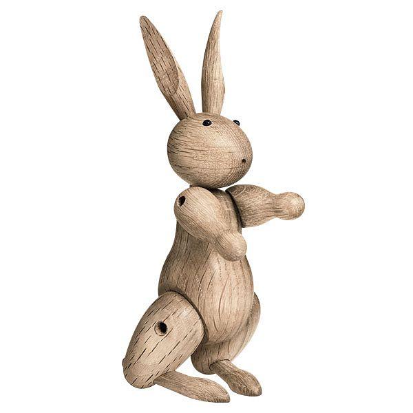 Kay Bojesenin puinen kani