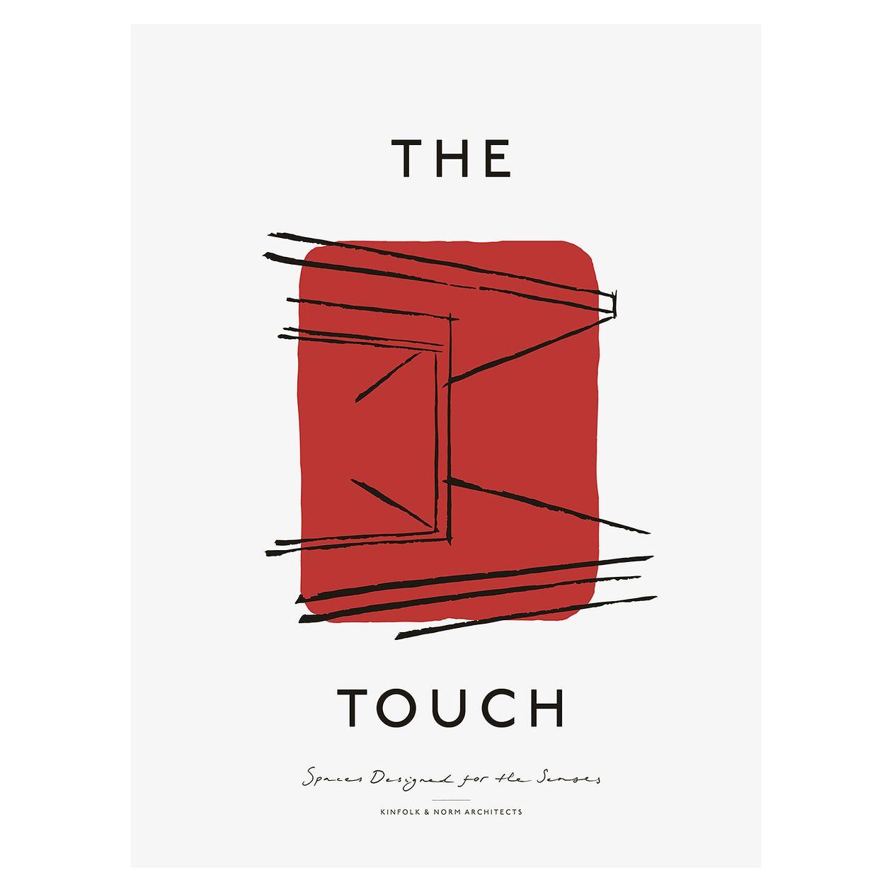 Gestalten The Touch -kirja