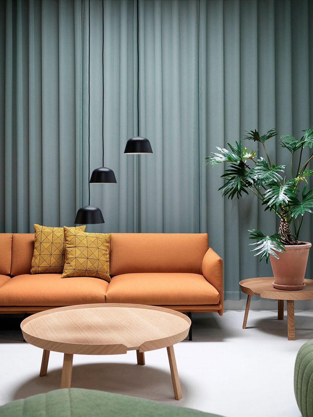 Muuto Around-sohvapöytä