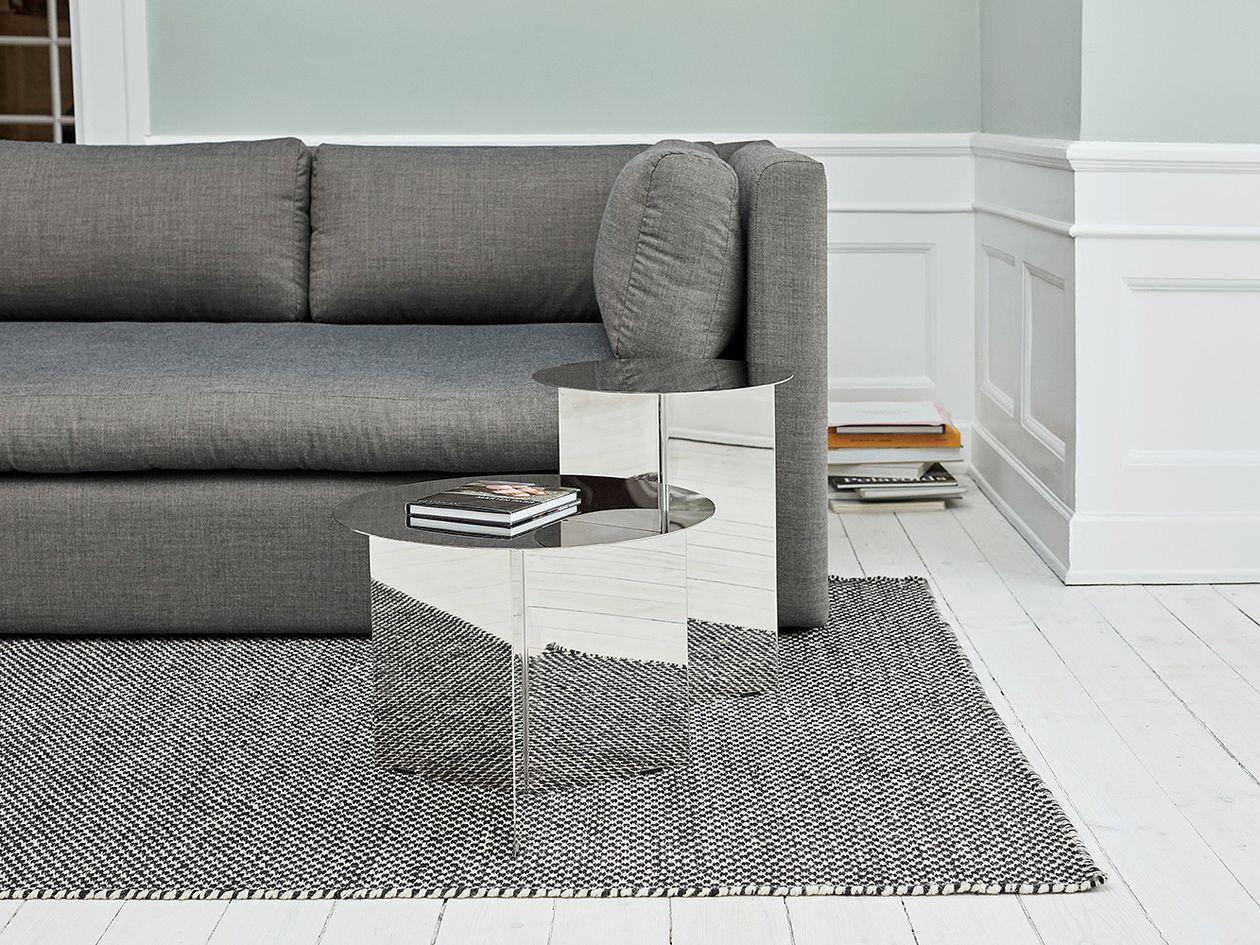 Hay Slit-sohvapöytä