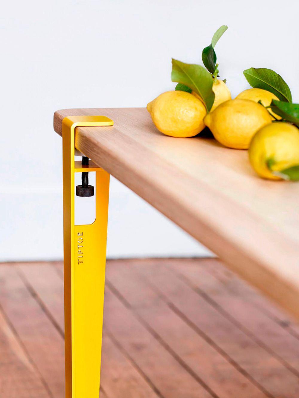Tiptoen pöydänjalka