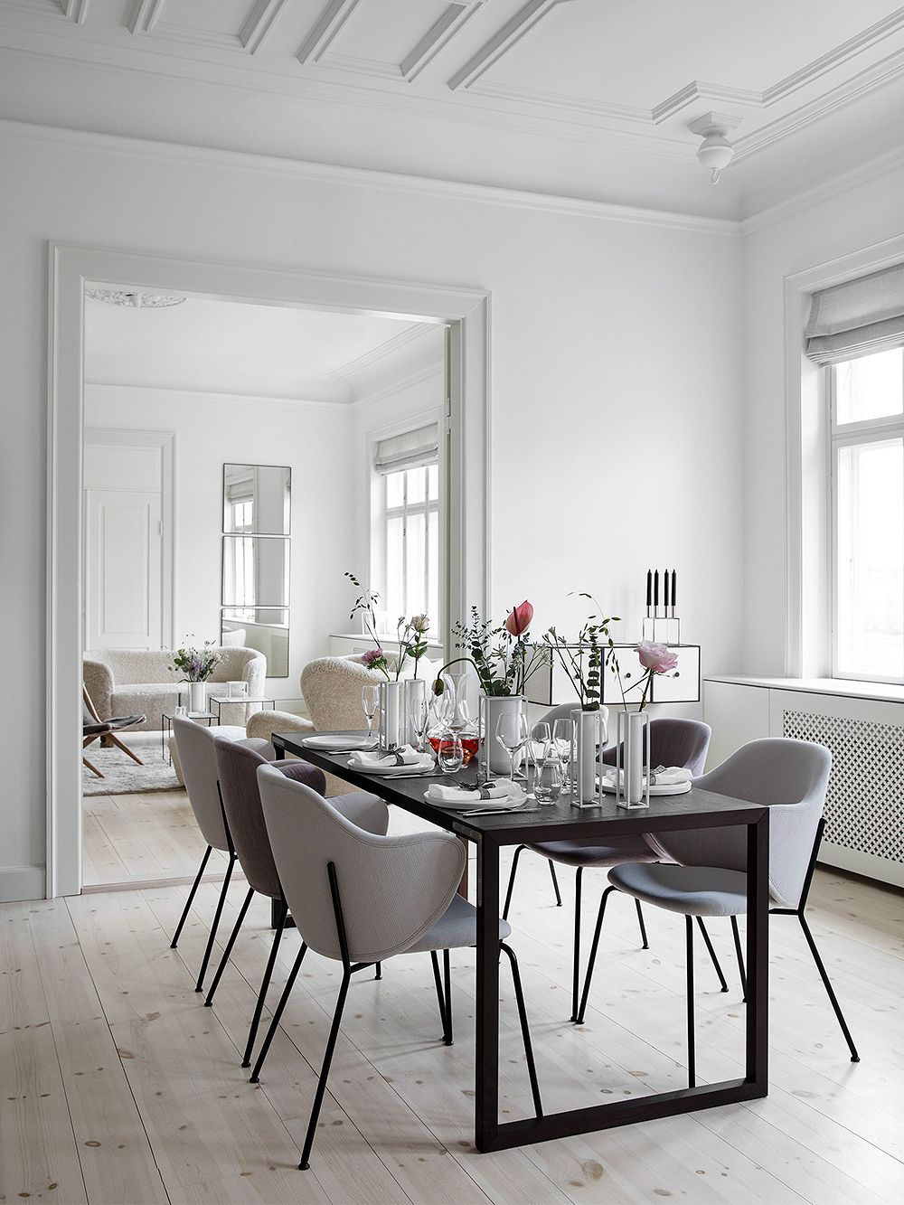 By Lassen Chair tuoli