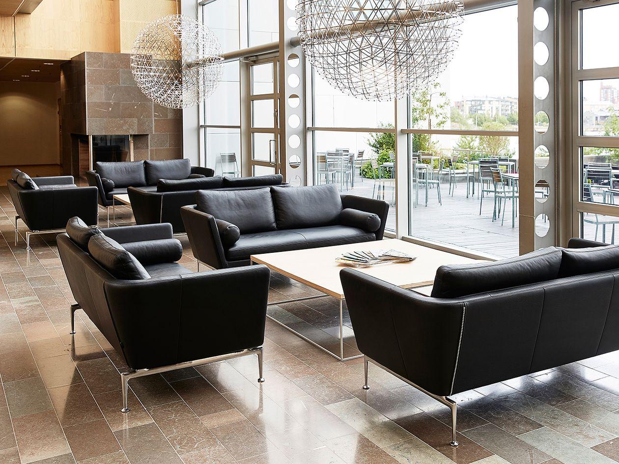 Vitra Suita-sohva