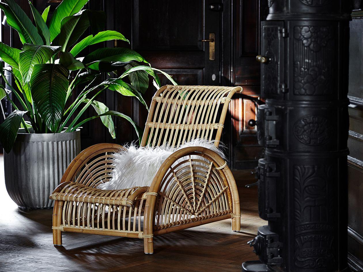 Sika-Design Paris-tuoli