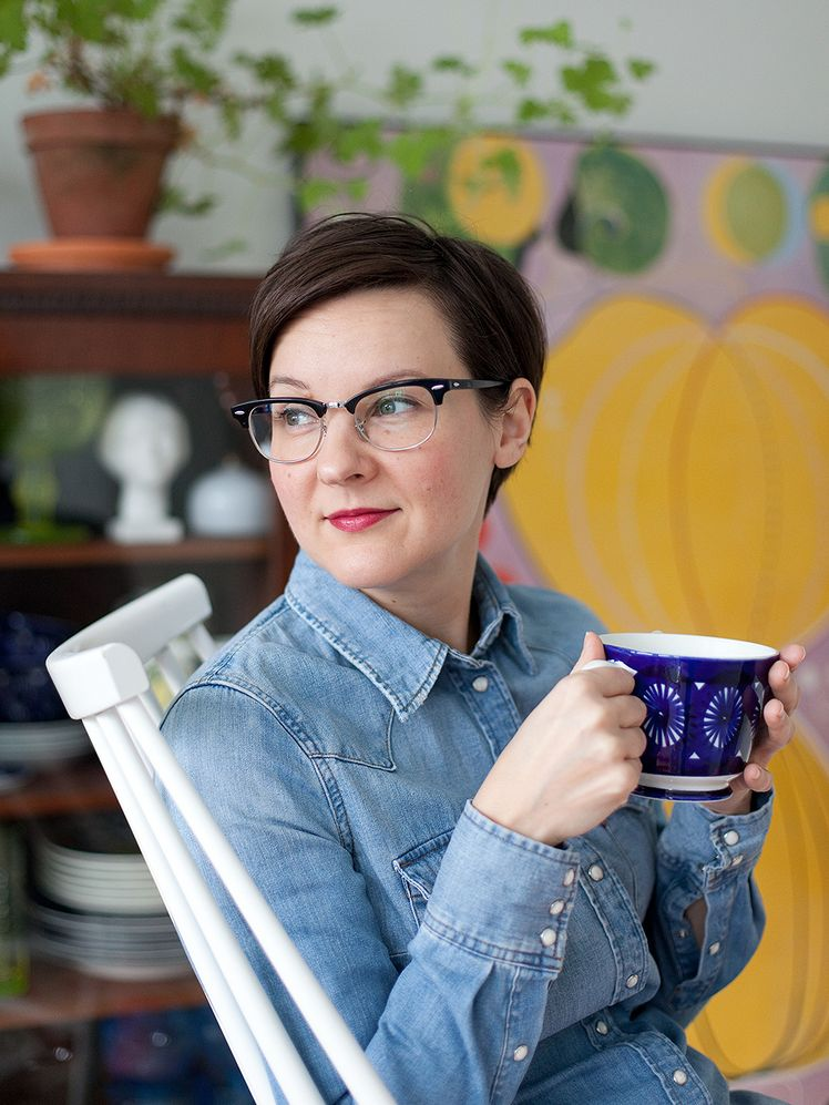 Annika Meder-Liikanen