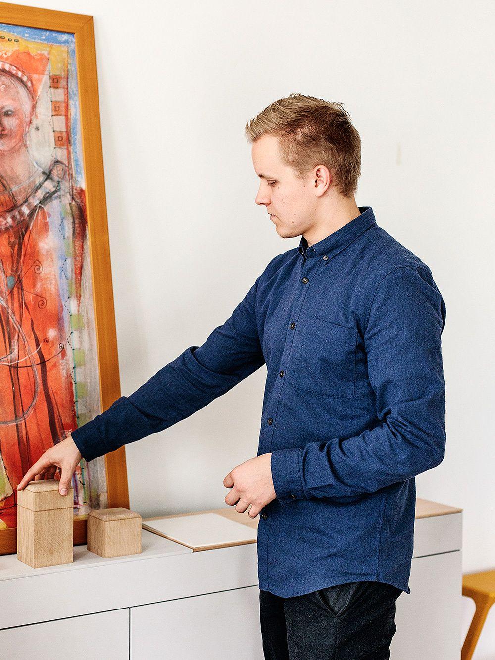 Antrei Hartikainen | Design Stories