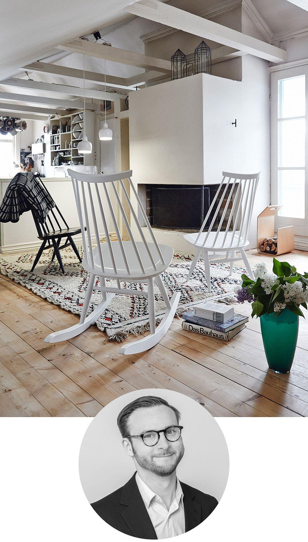 Artek Mademoiselle-tuoli