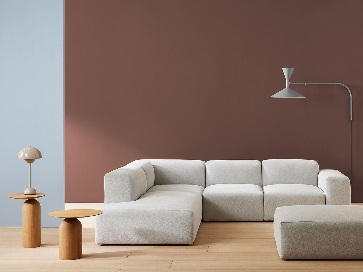 Basta Cubi Corner -sohva