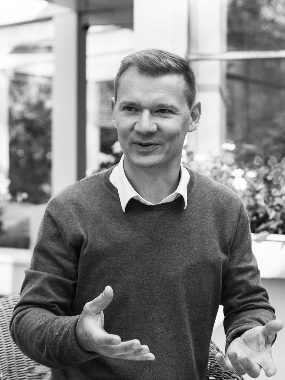 Stefan Mahlberg