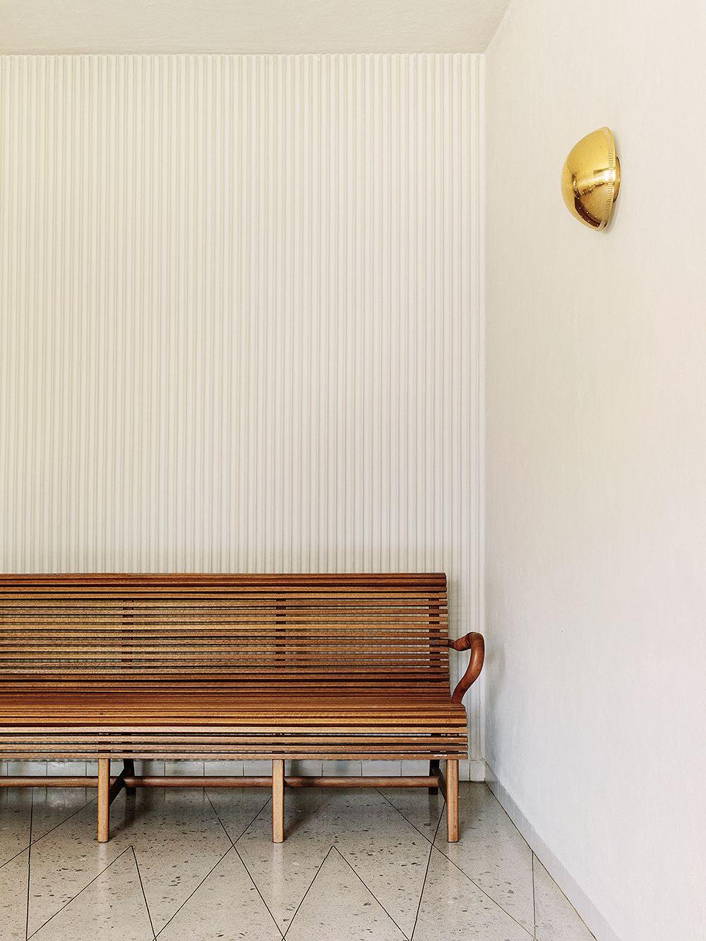 Erik Bryggman Ylösnousemuskappeli