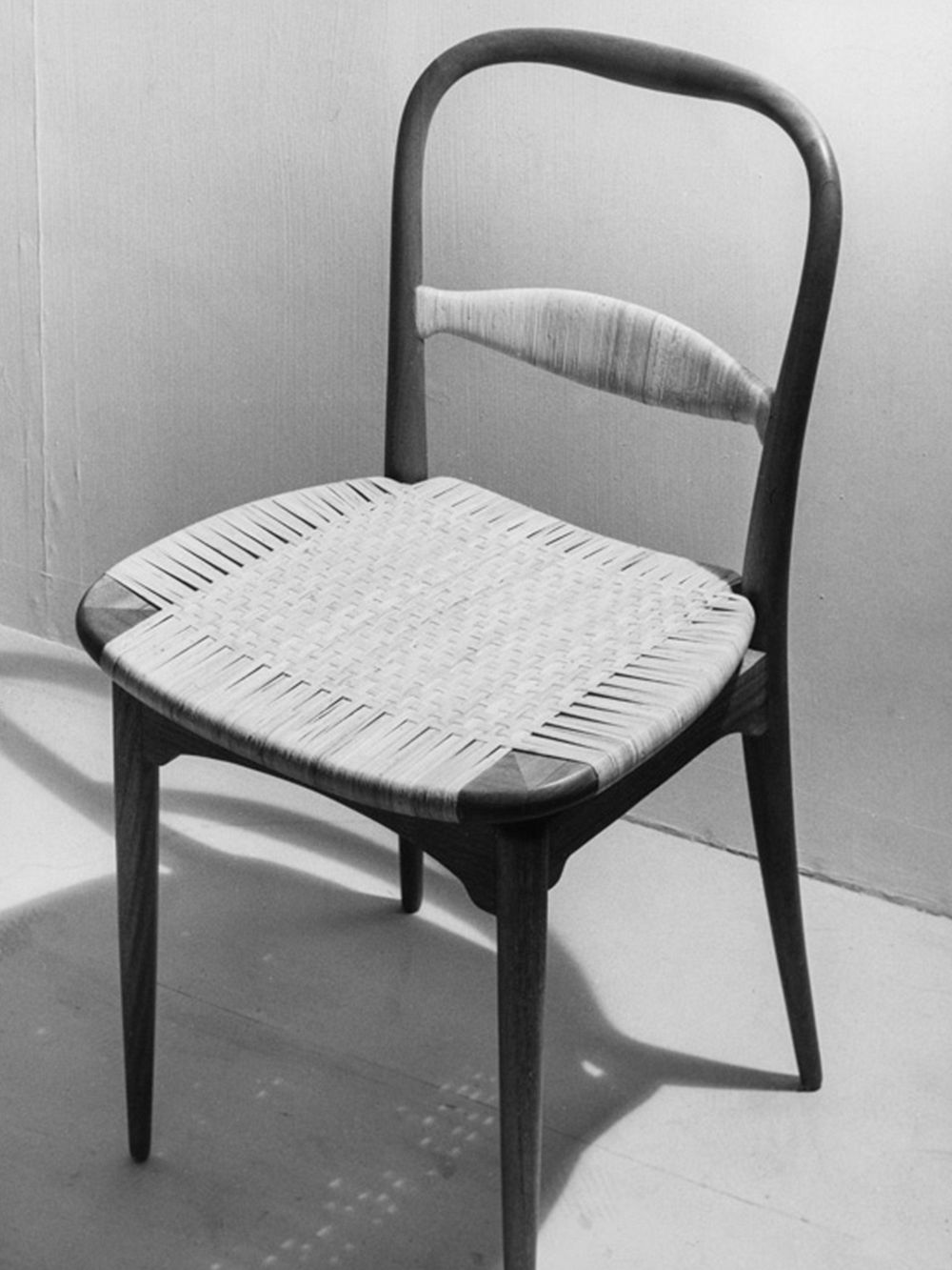 Carin Bryggmanin suunnittelema tuoli