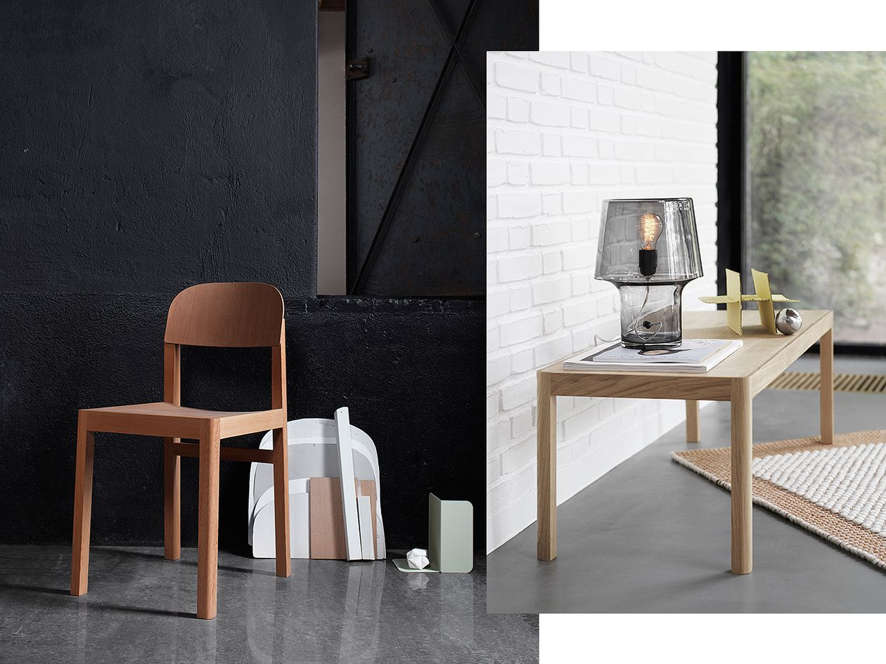 Muuto Workshop