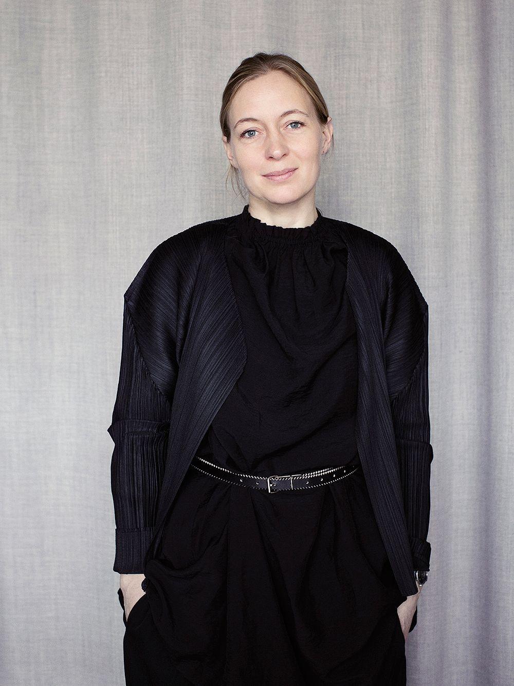 Cecilie Manz
