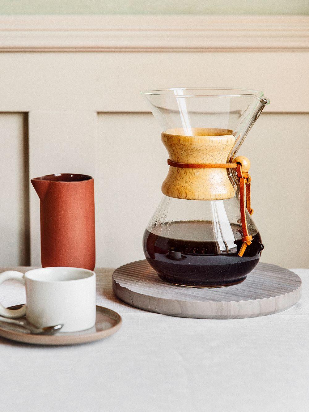 Chemex Chemex Classic kahvinkeitin, 6 kuppia