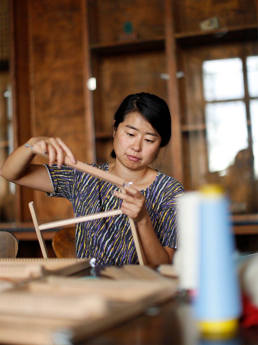 Aoi Yoshizawa