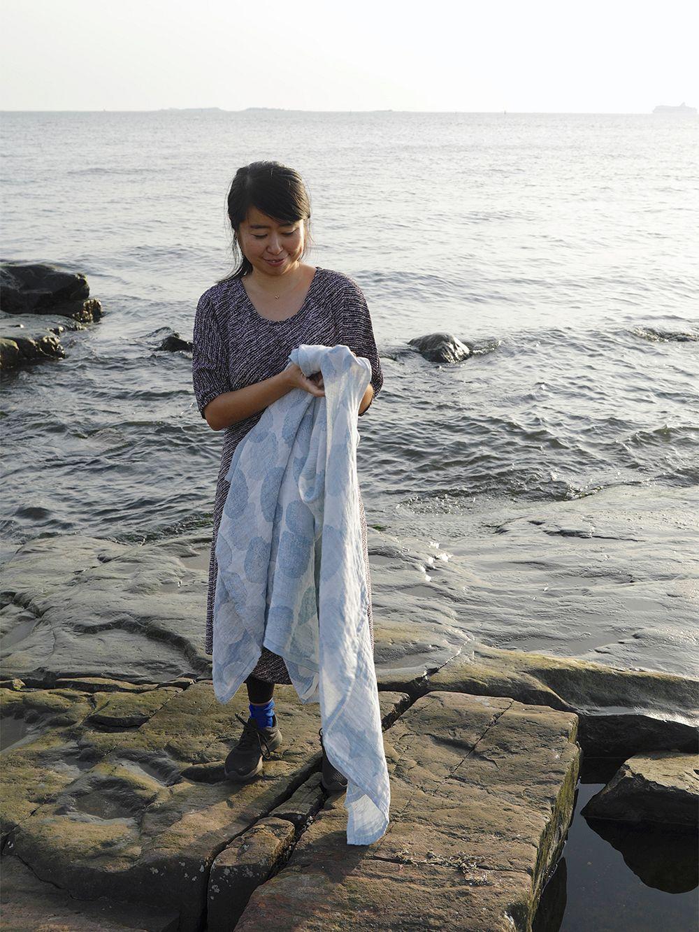 Lapuan Kankurit Sade-jättipyyhe