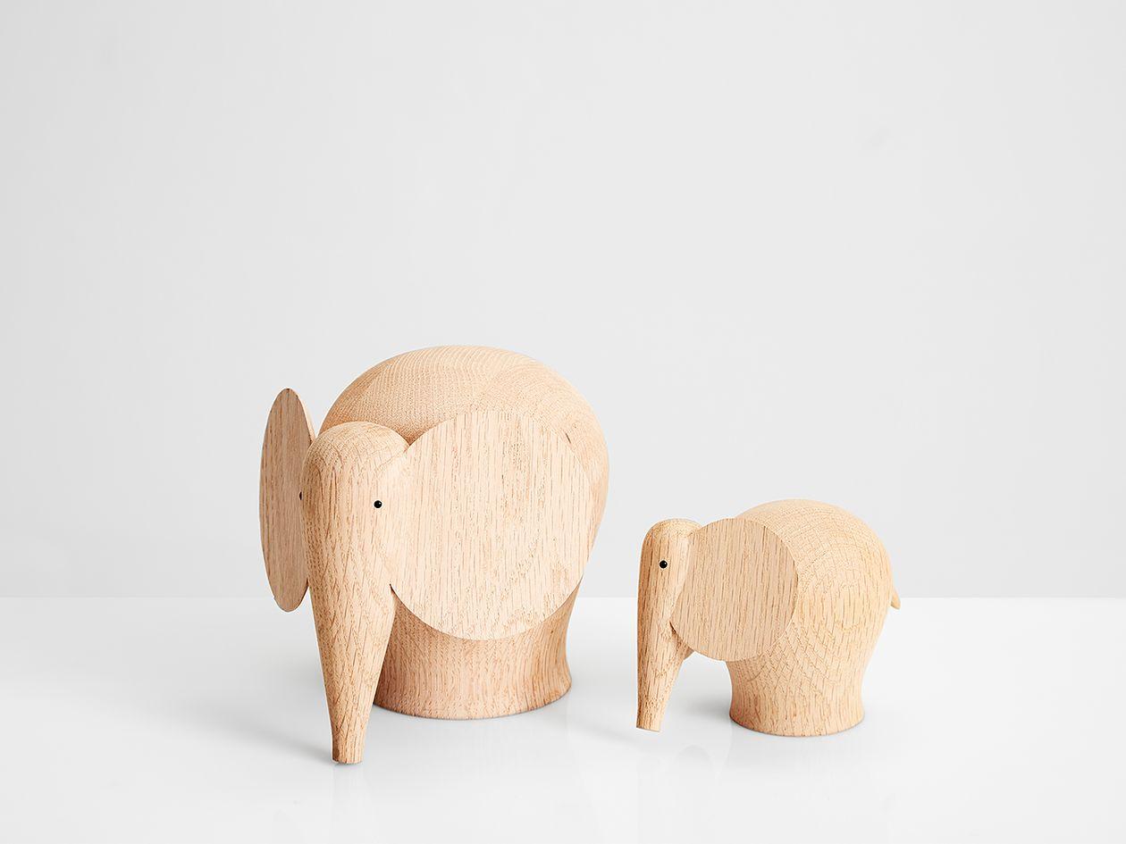 Woud: Nunu-elefantti